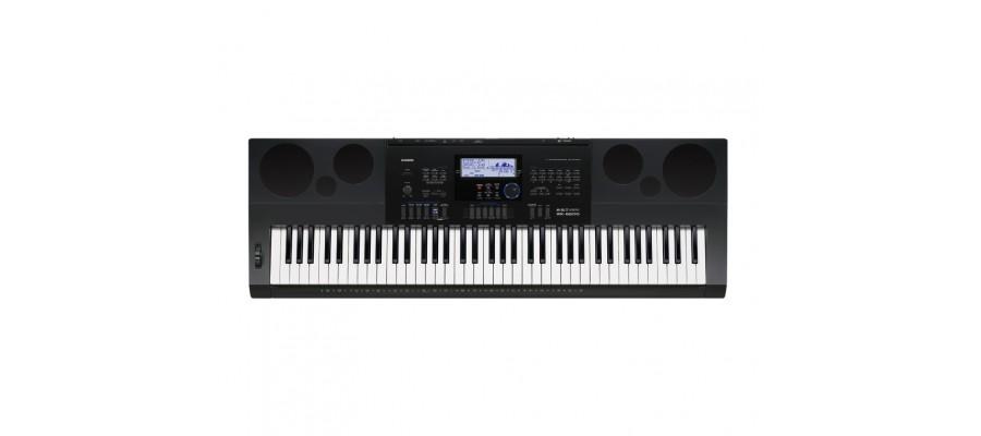 Синтезатор Casio WK-6600K7