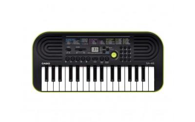 Синтезатор для детей Casio SA-46AH7