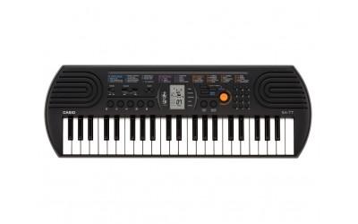 Синтезатор для детей Casio SA-77AH7A