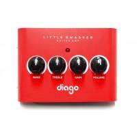 Гитарный усилитель KINSMAN DIAGO LS01
