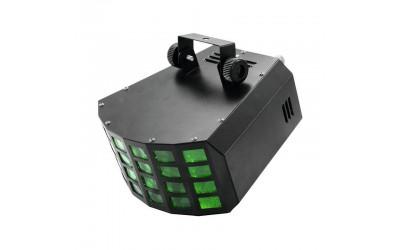 Прожектор Eurolite LED D-25 Beam Effect