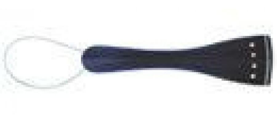 Струнодержатель GLIGA D-bass tailpiece