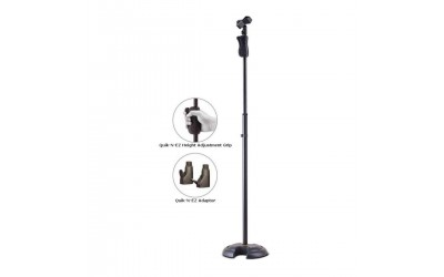 Микрофонная стойка Hercules MS201B