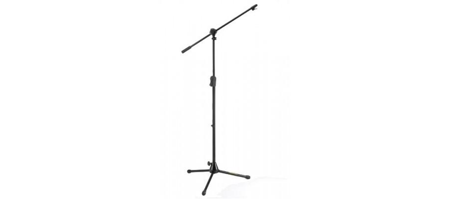 Микрофонная стойка Hercules MS532B
