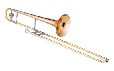 Тромбон тенор Jupiter JSL1028G