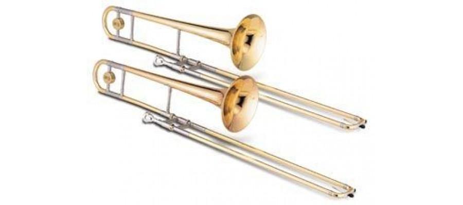 Тромбон JUPITER JSL1032RL