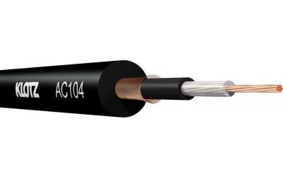 Инструментальный кабель KLOTZ AC104SW