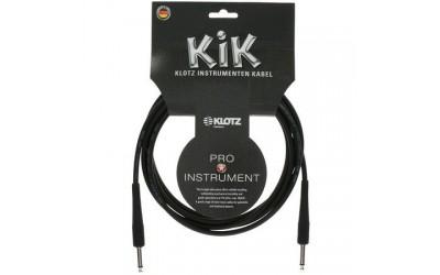 Инструментальный кабель KLOTZ KIK1.5PPSW