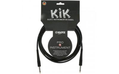 Инструментальный кабель KLOTZ KIKG4.5PP1