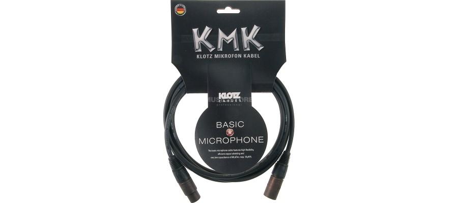 Микрофонный кабель KLOTZ M1FM1K0200