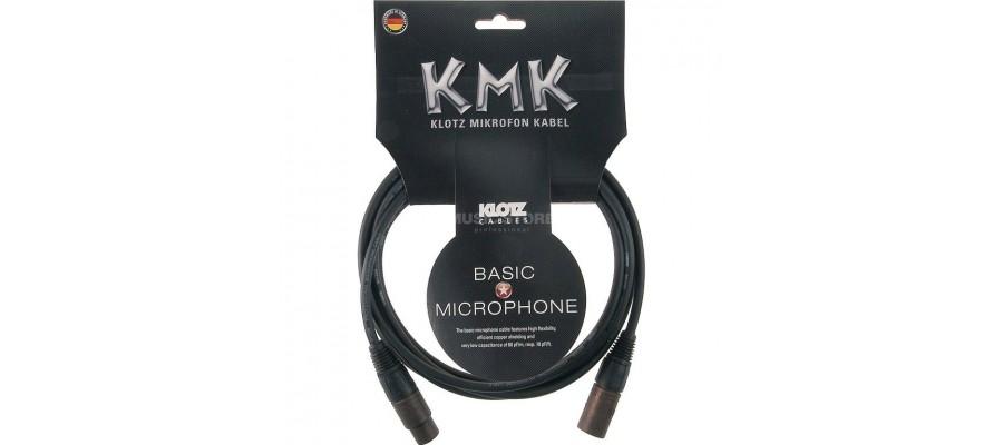 Микрофонный кабель KLOTZ M1FM1K1000