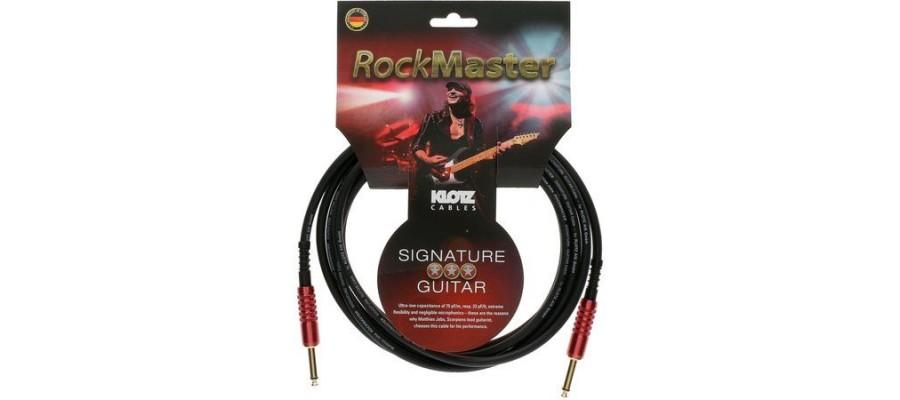 Инструментальный кабель KLOTZ MJPP06