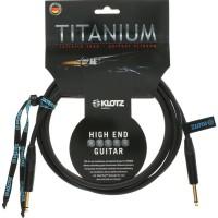 Инструментальный кабель KLOTZ TI-0600PP