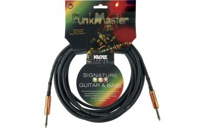 Инструментальный кабель KLOTZ TM-0600