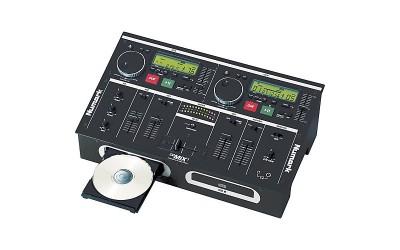 DJ CD-проигрыватель Numark CDMIX1