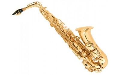 Альт-саксофон ODYSSEY OAS130