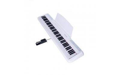 Електропіаніно PEARL RIVER P60 +1 pedal WH