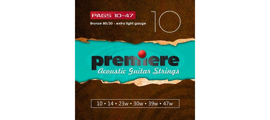 PREMIERE STRINGS PAGS10-47