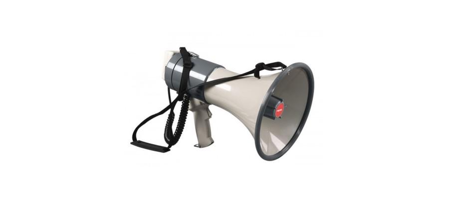 Мегафон Proel PAMEG25
