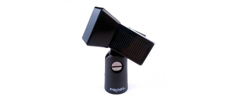 Микрофона держатель PROEL APM 30 клипсовой