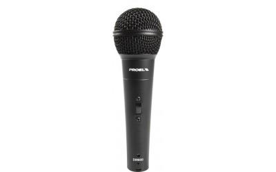 Вокальный динамический микрофон PROEL DM800