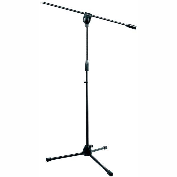 Микрофонная стойка PROEL PRO100BK