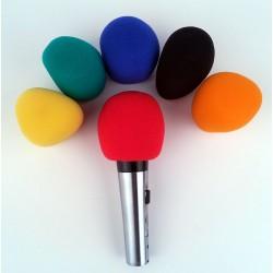 Ветрозащита для микрофонов
