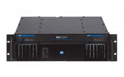 Усилитель мощности RCF HC3200