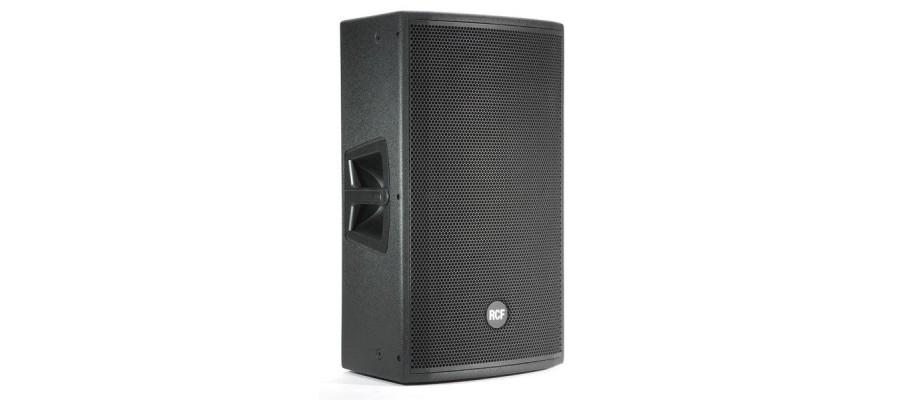 Активная акустическая система  RCF NXM15A