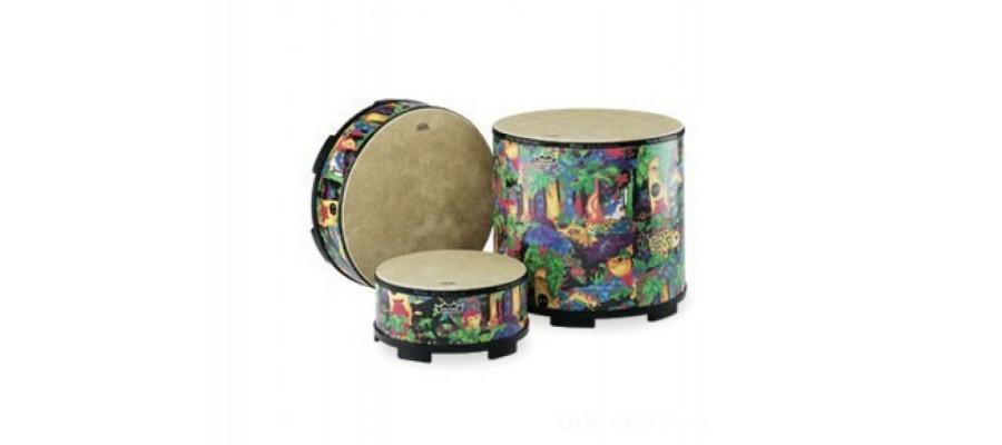 Детский перкуссионный барабанREMO KD522201