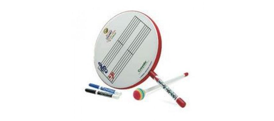 Детский перкуссионный барабан REMO KD711000