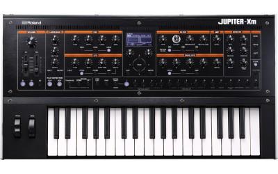Синтезатор Roland Jupiter-XM