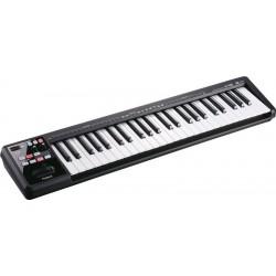 MIDI клавиатуры и контроллеры