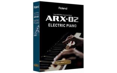 Карта для синтезаторов ROLAND ARX02