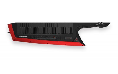 Наплечный синтезатор Roland AX Edge Black