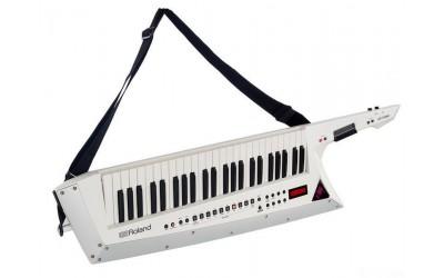 Наплечный синтезатор Roland AX Edge WHITE