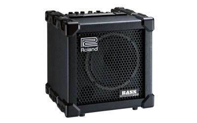 Комбо усилитель ROLAND CUBE-20XL Bass