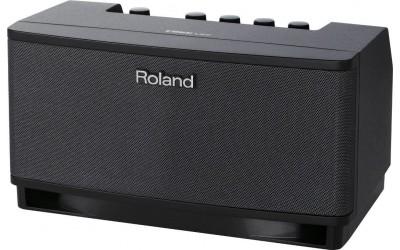 Гитарный усилитель Roland CUBE LT BK