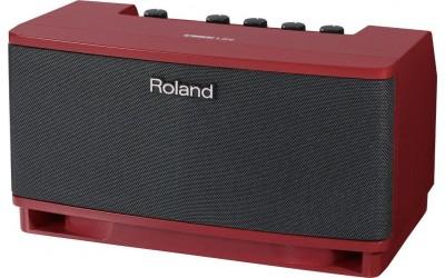 Гитарный усилитель Roland CUBE LT RD