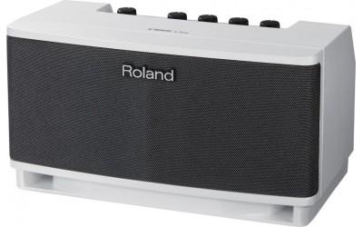 Гитарный усилитель ROLAND CUBE Lite White