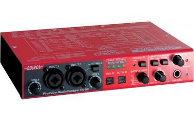 Аудио-интерфейс ROLAND FA-101