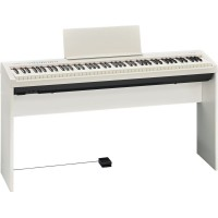 Цифровое фортепиано ROLAND FP-30-WH (без стойки)