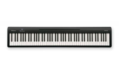 Цифровое пианино Roland FP-10-BK (без стойки)