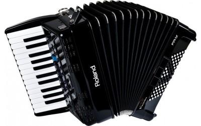 Цифровой аккордеон Roland FR1XBK