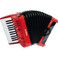 Цифровой аккордеон Roland FR1XRD