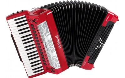 Цифровой аккордеон Roland FR8XRD