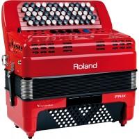 Цифровой баян Roland FR1XBRD