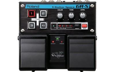 Гитарная педаль ROLAND GR-SV-Guitar Space