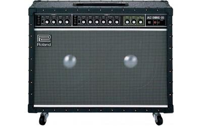 Гитарный комбоусилитель Roland JC120B