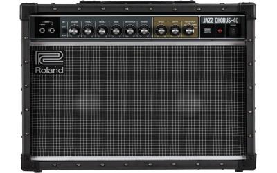 Гитарный усилитель Roland Jazz Chorus JC-40